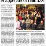 La stampa 19 gennaio 2012